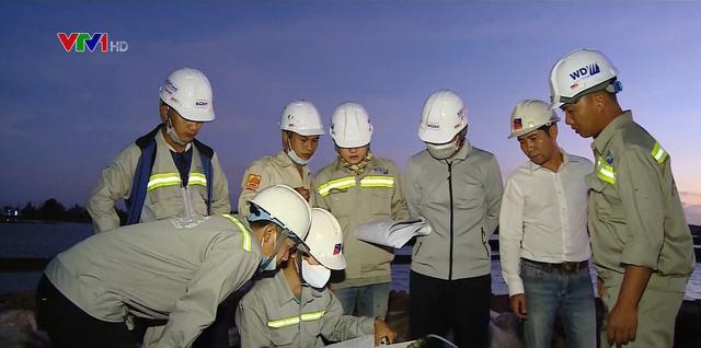 Đồng bằng sông Cửu Long thiếu kỹ sư ngành điện gió - Ảnh 1.