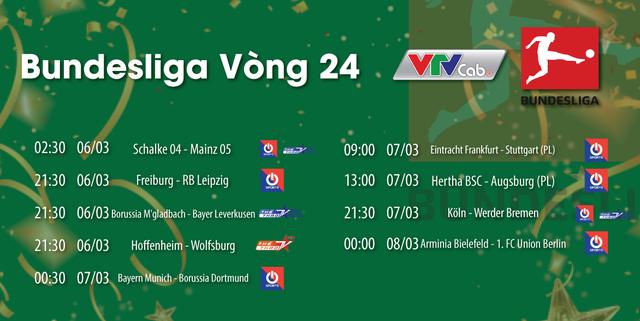 Đại chiến đỉnh cao Derby Madrid và Derby nước Đức trên VTVcab - Ảnh 4.