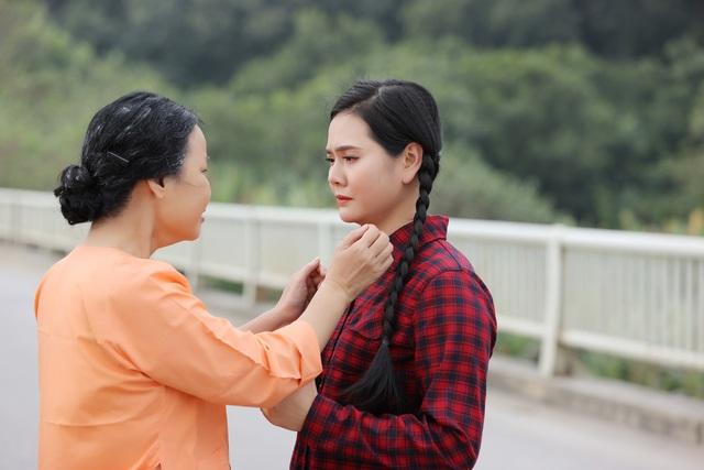 """Sao mai Lương Nguyệt Anh đưa """"chàng trai đặc biệt"""" vào MV dịp 8/3 - Ảnh 1."""