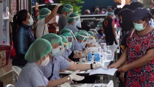 Tấm khiên chống COVID-19: Chương trình đặc biệt của Ban Thời sự với góc nhìn toàn cảnh về tiêm ngừa COVID-19 ở Việt Nam - Ảnh 1.