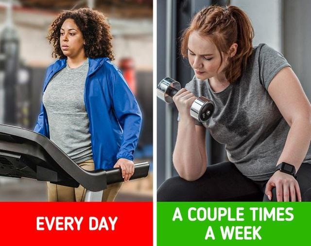 10 thói quen thường ngày vô tình khiến bạn tăng cân - Ảnh 5.