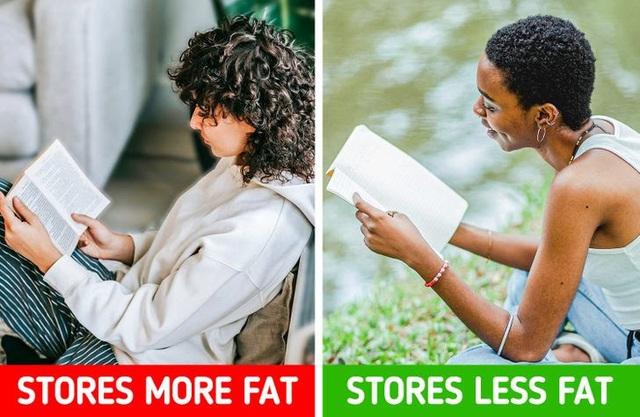 10 thói quen thường ngày vô tình khiến bạn tăng cân - Ảnh 7.