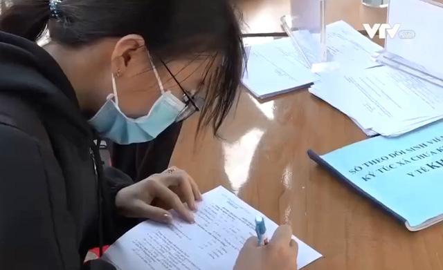 Đảm bảo an toàn cho sinh viên trở lại TP Hồ Chí Minh - Ảnh 1.