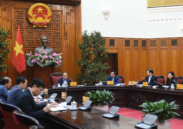 Thủ tướng nhất trí bổ sung một số nguyên nhân để xử lý nợ tại Ngân hàng Chính sách xã hội - Ảnh 1.