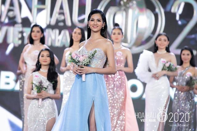 Top 5 Miss World Vietnam làm MC trên VTV - Ảnh 1.