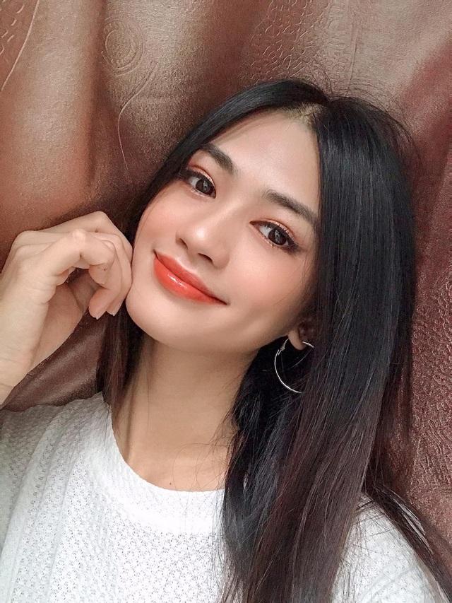 Top 5 Miss World Vietnam làm MC trên VTV - Ảnh 4.