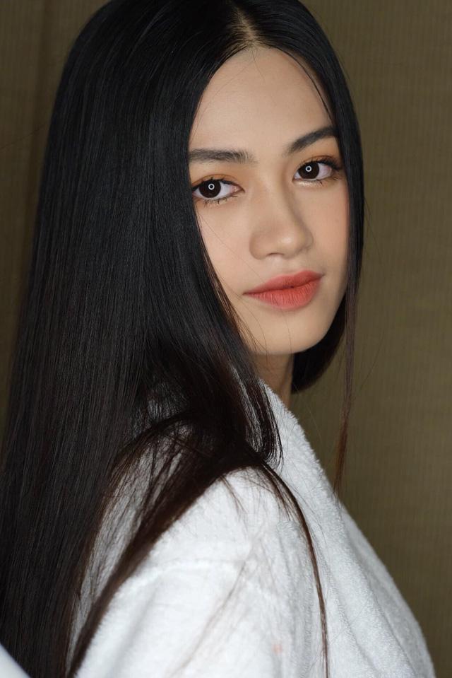 Top 5 Miss World Vietnam làm MC trên VTV - Ảnh 6.