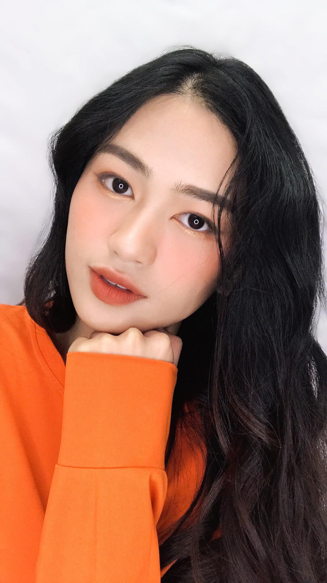Top 5 Miss World Vietnam làm MC trên VTV - Ảnh 3.