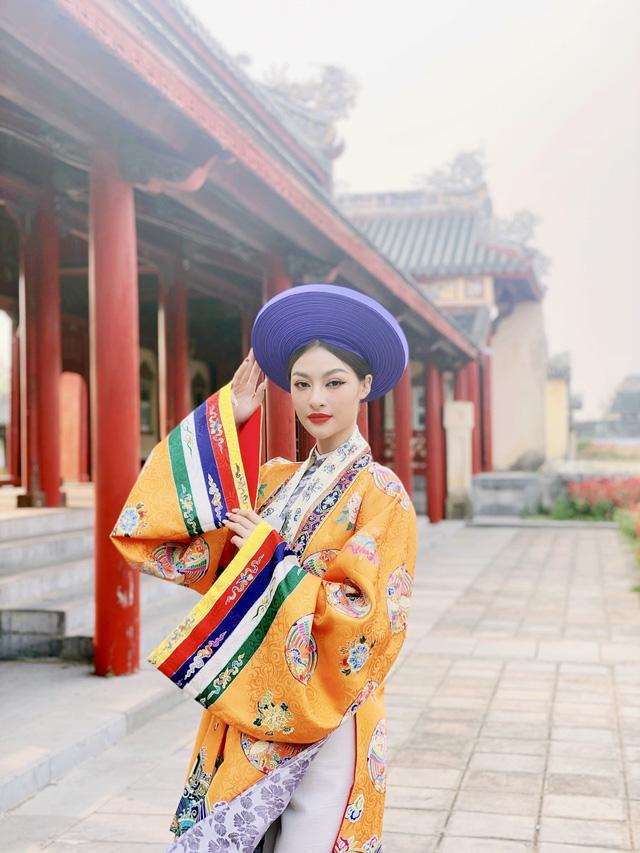 Cùng Á hậu Kiều Loan vi vu khắp miền Trung - Ảnh 5.
