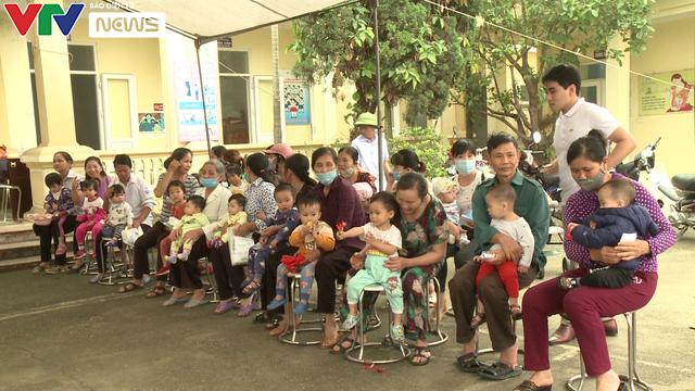 Hơn 14.000 trẻ em được sàng lọc tim bẩm sinh miễn phí tại Vĩnh Phúc - Ảnh 3.