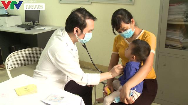 Hơn 14.000 trẻ em được sàng lọc tim bẩm sinh miễn phí tại Vĩnh Phúc - Ảnh 5.