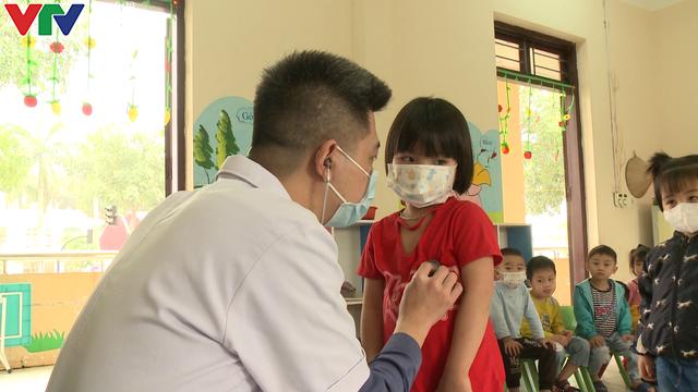 Hơn 14.000 trẻ em được sàng lọc tim bẩm sinh miễn phí tại Vĩnh Phúc - Ảnh 6.