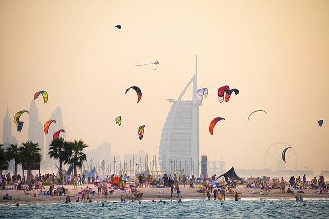 """13 trải nghiệm tuyệt vời nhưng """"miễn phí"""" tại Dubai - ảnh 2"""