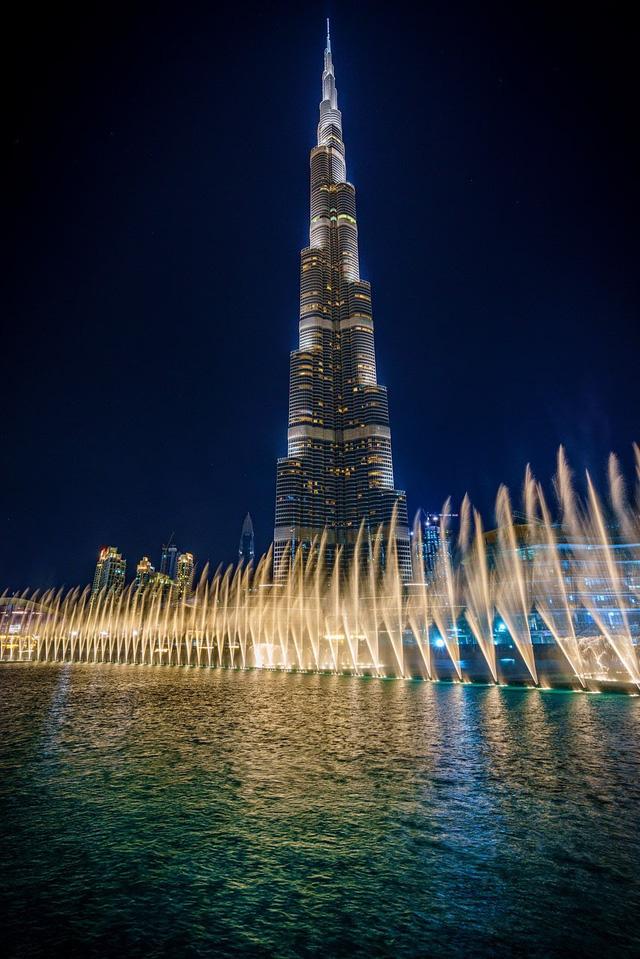 """13 trải nghiệm tuyệt vời nhưng """"miễn phí"""" tại Dubai - ảnh 8"""