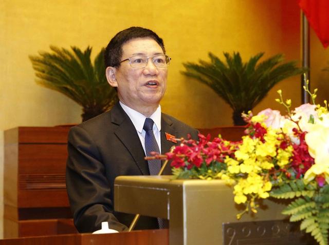 Ngày 1/4, bầu một số Phó Chủ tịch Quốc hội, trình miễn nhiệm Thủ tướng - Ảnh 2.