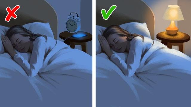 8 món đồ gây tác hại không ngờ nếu đặt trong phòng ngủ - ảnh 1