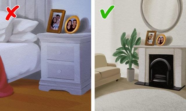 8 món đồ gây tác hại không ngờ nếu đặt trong phòng ngủ - ảnh 3