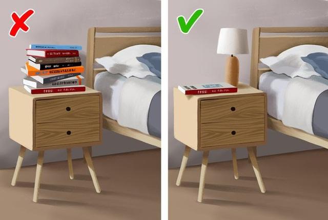 8 món đồ gây tác hại không ngờ nếu đặt trong phòng ngủ - ảnh 6
