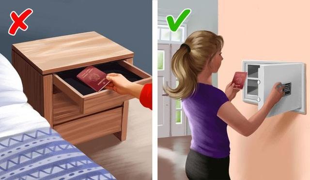 8 món đồ gây tác hại không ngờ nếu đặt trong phòng ngủ - ảnh 9