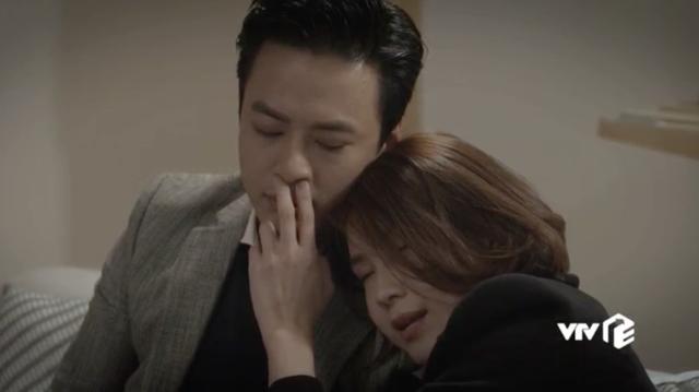 Hướng dương ngược nắng - Tập 47: Mang tiếng tham phú phụ bần, Minh khóc tức tưởi khi bị cả mẹ và em trai từ mặt - Ảnh 6.