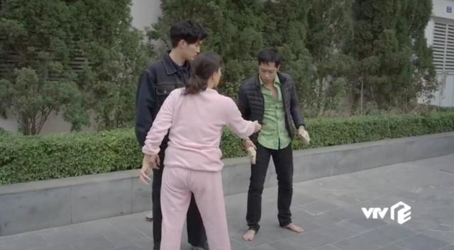 Hướng dương ngược nắng - Tập 47: Mang tiếng tham phú phụ bần, Minh khóc tức tưởi khi bị cả mẹ và em trai từ mặt - Ảnh 31.