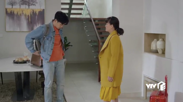 Hướng dương ngược nắng - Tập 47: Mang tiếng tham phú phụ bần, Minh khóc tức tưởi khi bị cả mẹ và em trai từ mặt - Ảnh 13.