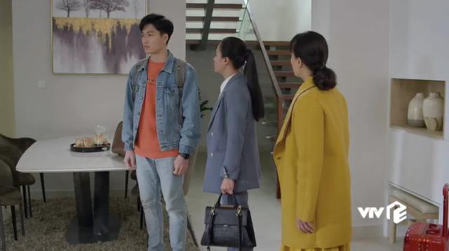 Hướng dương ngược nắng - Tập 47: Mang tiếng tham phú phụ bần, Minh khóc tức tưởi khi bị cả mẹ và em trai từ mặt - Ảnh 14.
