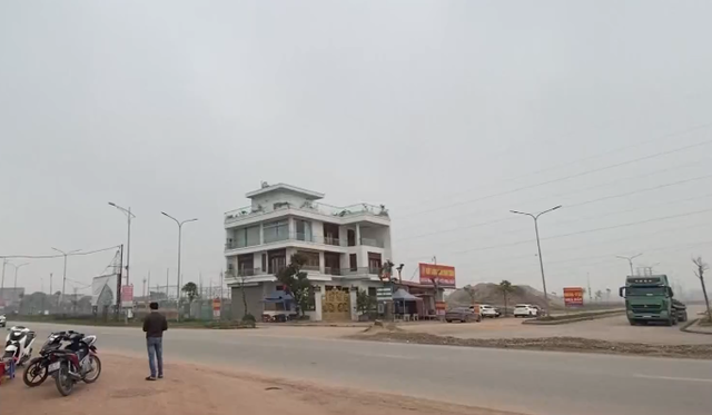 Nghịch lý người dân Bắc Giang có sổ đỏ nhưng không được xây nhà - ảnh 1
