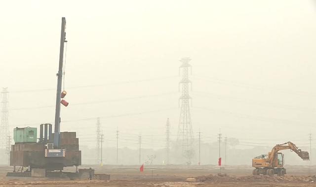 Nghịch lý người dân Bắc Giang có sổ đỏ nhưng không được xây nhà - ảnh 2