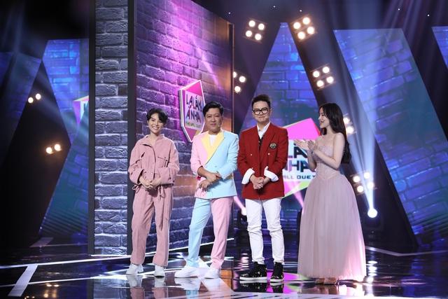 Trường Giang bật mí sắp ra MV, dàn cast có cả Vũ Cát Tường - Ảnh 1.