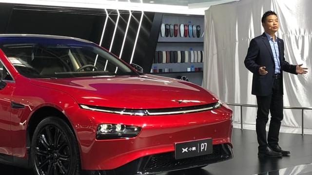 Trung Quốc tham vọng dẫn đầu cuộc đua xe điện - Ảnh 2.