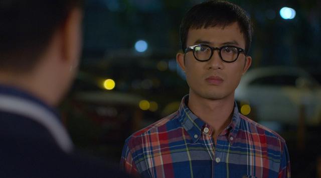 Hướng dương ngược nắng - Tập 36: Khiến Châu mất chức, bố con Vỹ còn sắp tung clip full không che rồi vu cho Minh - ảnh 18