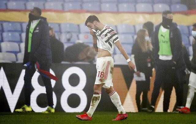 Man Utd hụt hơi trong cuộc đua vô địch Ngoại hạng Anh - Ảnh 2.