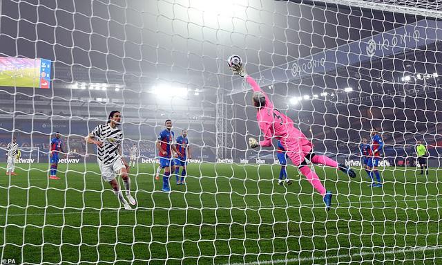 Man Utd hụt hơi trong cuộc đua vô địch Ngoại hạng Anh - Ảnh 1.