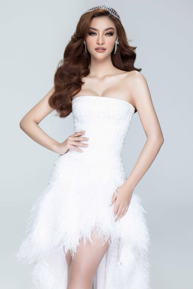 Miss World Vietnam 2021 chính thức khởi động - Ảnh 6.