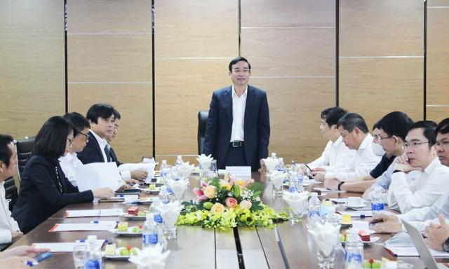 FPT cam kết cùng Đà Nẵng phát triển thành phố khoa học công nghệ - ảnh 1
