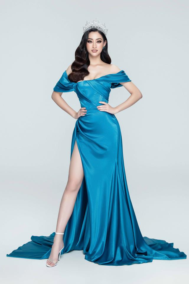 Miss World Vietnam 2021 chính thức khởi động - Ảnh 4.