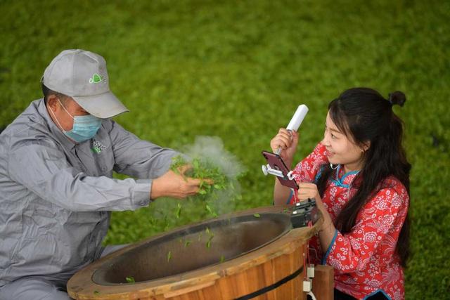 Nông dân Trung Quốc đổi đời nhờ thương mại điện tử - Ảnh 2.