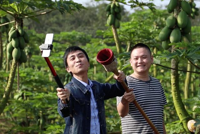 Nông dân Trung Quốc đổi đời nhờ thương mại điện tử - Ảnh 1.