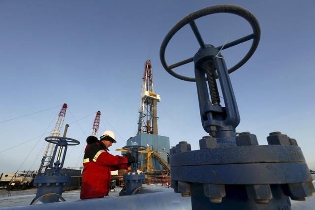 OPEC+ xem xét gia hạn cắt giảm sản lượng dầu - ảnh 1