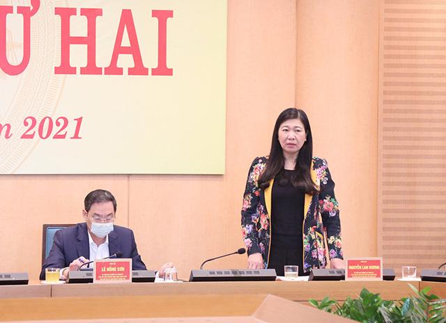 Hà Nội có 59 người ứng cử đại biểu Quốc hội, 190 người ứng cử đại biểu HĐND - Ảnh 2.