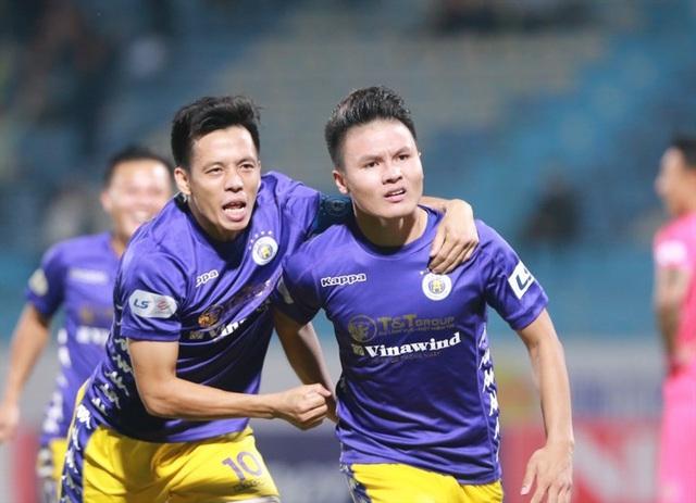 CLB Hà Nội vào top 10 CLB giá trị nhất Đông Nam Á - Ảnh 2.