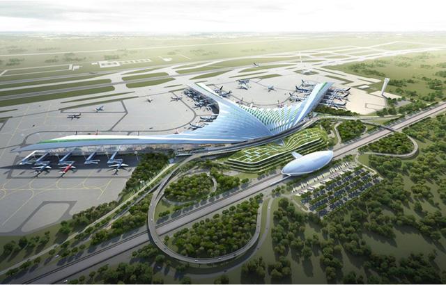 Xây sân bay mới: Cần thận trọng, tránh theo phong trào - Ảnh 2.