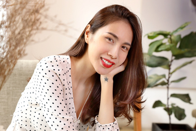 #SheForVietnam - Tiếp thêm sức mạnh cho phụ nữ Việt Nam trong thời đại số - Ảnh 1.