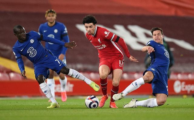Liverpool 0-1 Chelsea: Thua trận thứ 5 liên tiếp trên sân nhà, The Kop rơi xuống vị trí thứ 7 - Ảnh 3.