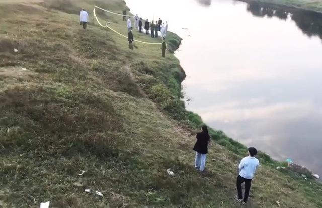 Hậu trường Hướng dương ngược nắng: Châu nhảy sông tự tử, Phúc cứu bất thành? - Ảnh 1.