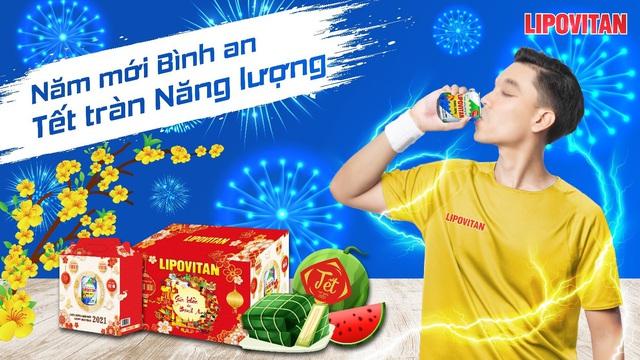 Nước tăng lực Lipovitan: Chinh phục thị trường Việt Nam nhờ sự khác biệt - Ảnh 3.