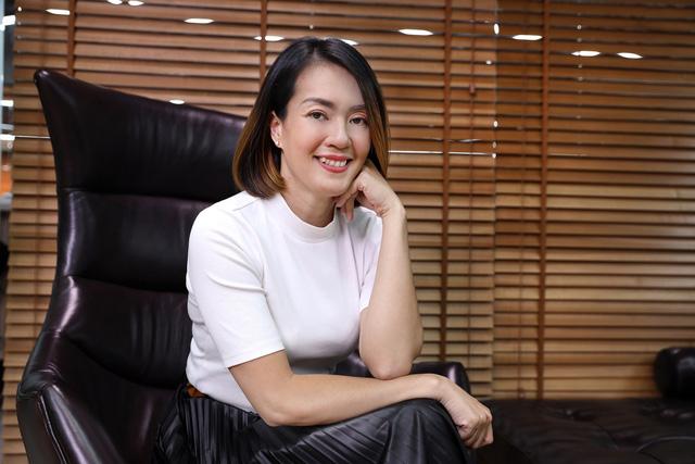 #SheForVietnam - Tiếp thêm sức mạnh cho phụ nữ Việt Nam trong thời đại số - Ảnh 4.