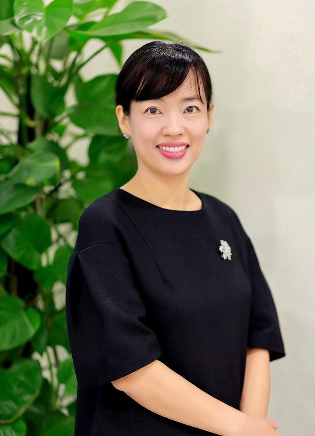 #SheForVietnam - Tiếp thêm sức mạnh cho phụ nữ Việt Nam trong thời đại số - Ảnh 6.