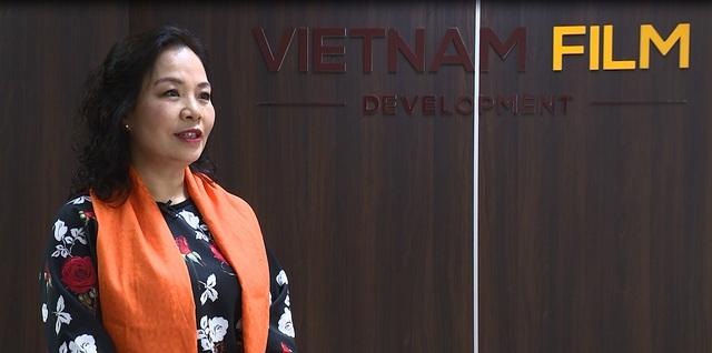 Tuần phim Việt trên VTVGo - Từ phim Chuyển thể đến phim Tết: VTVGo đã thỏa mãn nhu cầu khán giả - Ảnh 3.